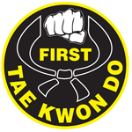 First TKD logo final